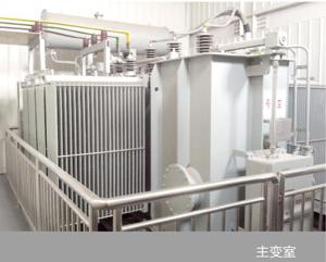 35kV变电站设计