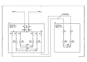 10KV系统接线设计
