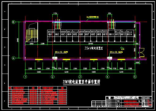 首页 湘能电力资讯中心 变电站设计 五阳煤矿扩区南岭风井35kv装配式