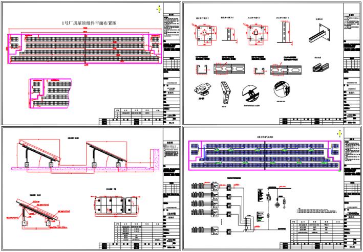 山西晋源工业园16mw分布式屋顶光伏发电项目|新能源