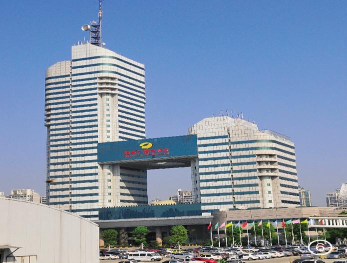 湖南省广电卫星收录中心配电设计
