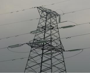 白石线110KV输电线路工程