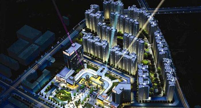 超高层智能供配电设计方案