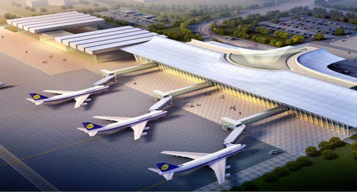国际机场航站楼的智能供配电设计