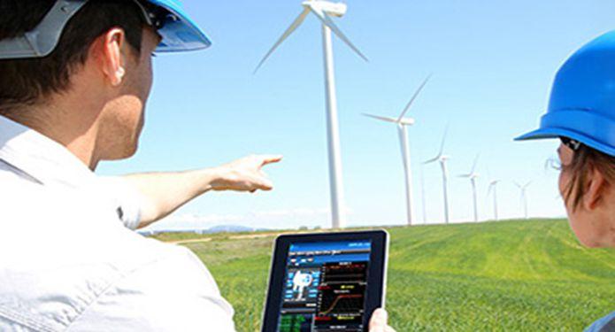 风力发电设计